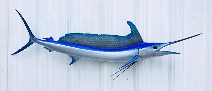 Spearfish Replica Mount